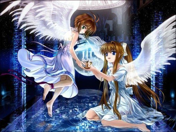 Le Nombre des Anges